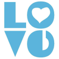 SuperLoveTees | Graphic Tees Inspired By Love Logo