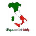 Supermarket Italy Logo