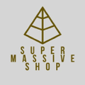 SUPER MASSIVE SHOP Logo
