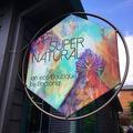 Super Natural Pdx logo