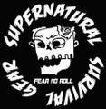 Supernatural Survival Gear Logo