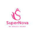 Supernova Hair logo