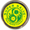 Super Salve Co Logo