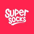Super Socks Logo
