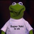 Super Yaki Logo