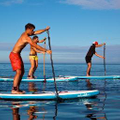 Best Inflatable Paddle Boards UK Logo