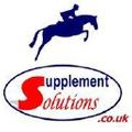 Supplement Solutions UK Logo