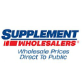 Supplement Wholesalers Logo