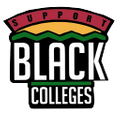 Support Black Colleges Logo