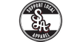 Support Local Apparel Logo
