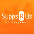 Supps R Us Logo
