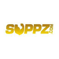 Suppz Logo