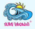 Surf Broads Logo