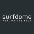 Surfdome USA Logo