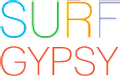 SurfGypsyClothing.com Logo