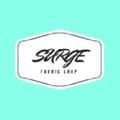 Surge Fabric Shop Logo