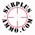 Surplus Ammo Logo