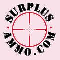 Surplus Ammo logo