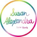 Susan Alexandra Logo