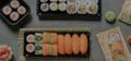 Sushiya Logo