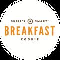Susie's Smart Breakfast Cookie Logo