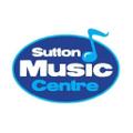 Sutton Music Centre Logo