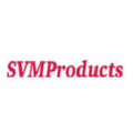 SVM Products USA Logo