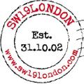SW19LONDON Logo