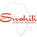 Swahili Modern Logo