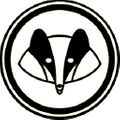 Swanky Badger Logo