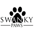 SwankyPaws logo
