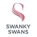 SwankySwans logo