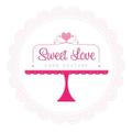 Sweet Love Cakeuture Logo
