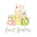 Sweet Boutons Logo