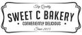 Sweet C Bakery Logo