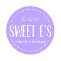 Sweet E's Boutique Logo