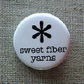 Sweet Fiber Yarns Logo