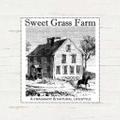 Sweet Grass Farm Logo