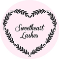 Sweetheart Lashes Logo