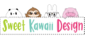Sweet Kawaii Design logo