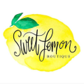 Sweet Lemon Boutique Logo