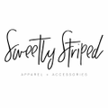 Sweetly Striped Logo