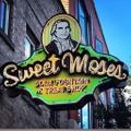 Sweet Moses Logo
