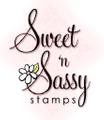 Sweet 'N Sassy Stamps Logo