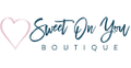 Sweet On You Boutique Logo