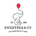 Sweetpea and Co Logo