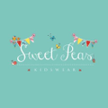 Sweet Peas Kidswear Logo