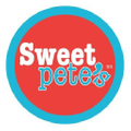 Sweet Pete's Candy Shop Logo