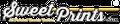 Sweet Prints Inc. Logo