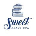 Sweet Reads Box Logo